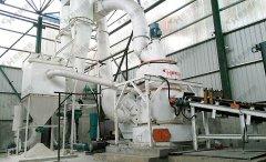 5R雷蒙磨小型雷蒙磨粉機礦石磨粉設備的圖片