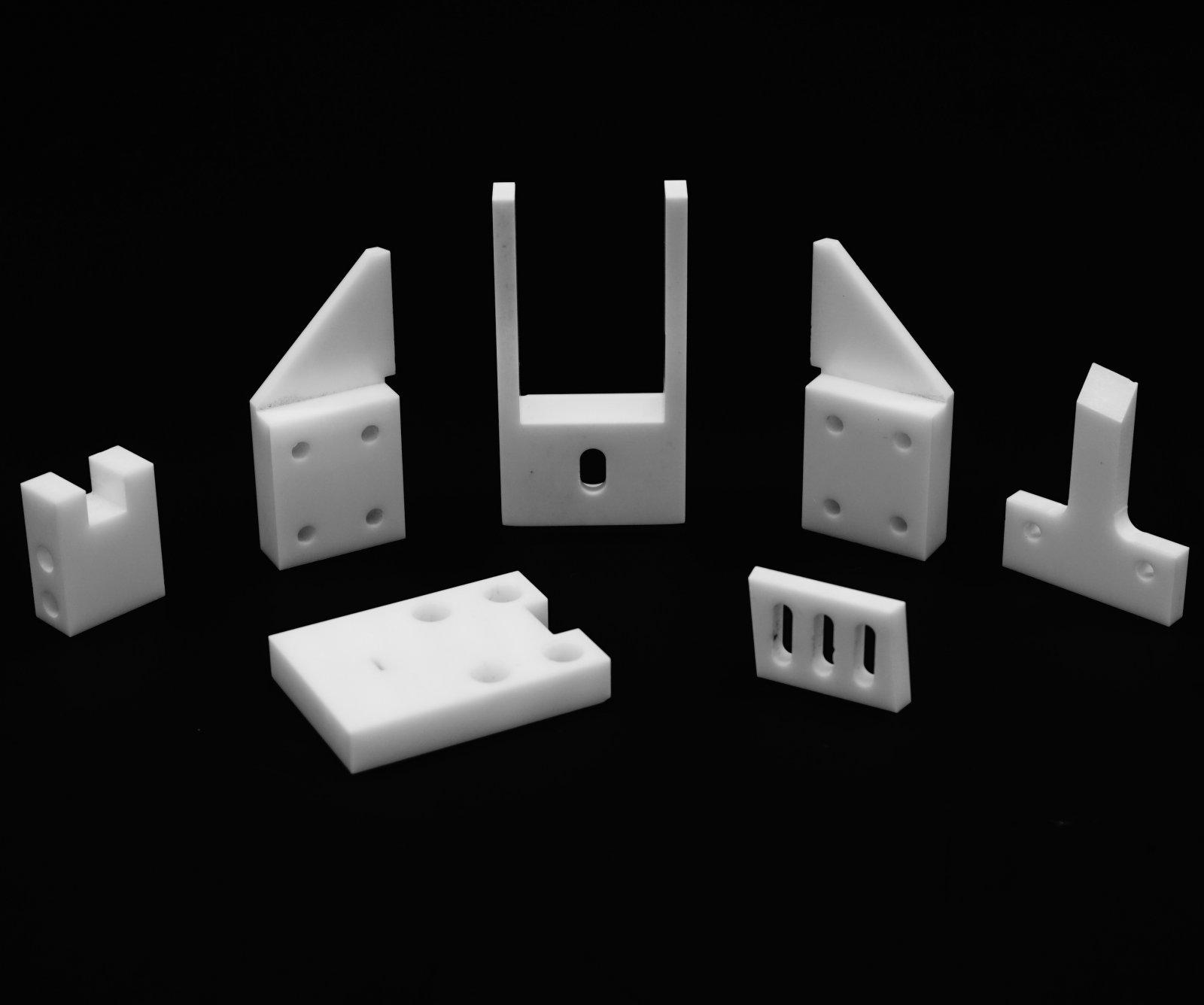 工业机械用切刀和耐磨件的图片
