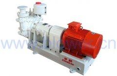 TZJK系列选矿用特种渣浆泵的图片