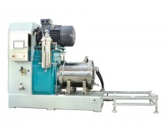 鈦酸鋰90L砂磨機