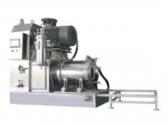 涡轮式纳米90L砂磨机的@ 图片