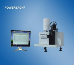 JF99A型粉体接触角测量仪的图片