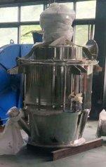 钴粉专用气流分级机的图片