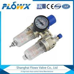 附件气源处理器,FLXY-2二联件,残渣过滤减压阀的图片