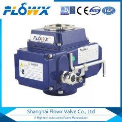 精巧型电动执行器,FLX-10E防爆调节型执行器的图片