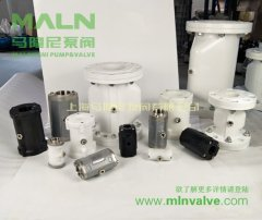 气动夹管阀、气囊阀、VMP管夹阀、胶管阀、气动管囊阀