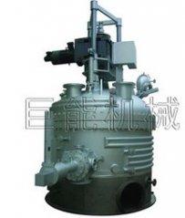 GXG 系列多功能过滤、洗涤、干燥(三合一)机的图片