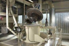 碳化钨专用分级机的图片