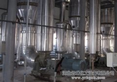 强制循环蒸发器的图片