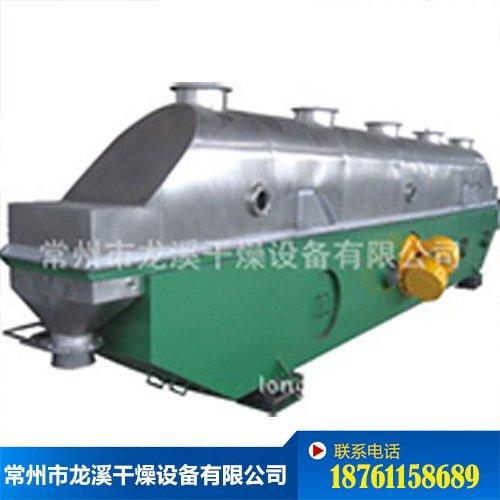 檬酸颗粒烘干机 味精烘干颗粒专用流化床烘干机的图片
