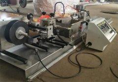 微型3d打印耗材拉丝机