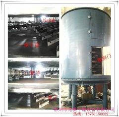 水硫酸锌盘式干燥机 水硫酸锌烘干机的图片