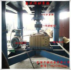 纯碱烘干机 普鲁士蓝烘干专用连续盘式烘干机的图片