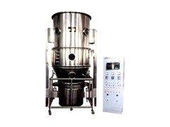 FL系列沸騰制粒干燥機產品