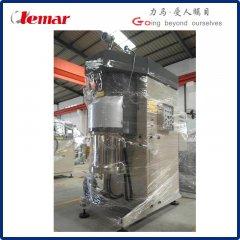 超硬材料碳化硼立式砂磨机1.5L的图片