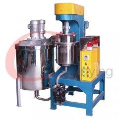 CAH系列循环式搅拌磨球机