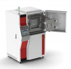 3D打印金属件热处理炉的图片
