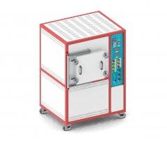 AF1400箱式气氛炉的图片