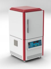 BF1200箱式高温炉的图片