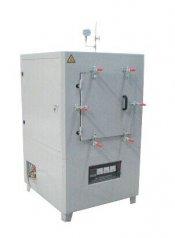 GQL-8-16升降式气氛炉 高温升降炉 实验电炉