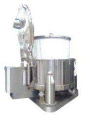SD系列吊带上部卸料离心机的图片