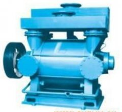 2BEA系列水環式真空泵