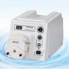JNS/Pp4S调速型蠕动泵