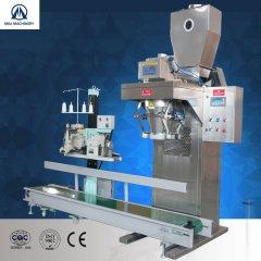 活性炭包装秤;超细粉自动包装机;自动包装秤的图片