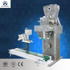 硫酸铵包装机;硫酸铵包装秤;自动包装秤;化工产品包装秤的图片