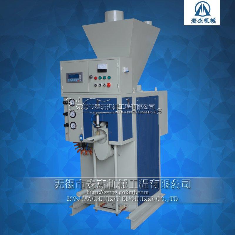 干粉砂浆阀口秤,砂浆包装秤,定量包装机,干粉砂浆定量包装秤的图片