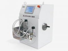 CNW-0.3L实验室纳米涡轮式砂磨机