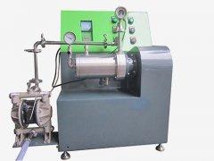 CPG-J1.4L三偏心盘卧式砂磨机