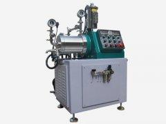 湿法研磨砂磨机 康博CNB-T6L纳米棒销砂磨机