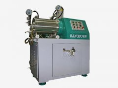 CNB-T25L纳米棒销式砂磨机