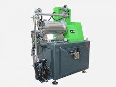 CPG-J5L三偏心盘卧式砂磨机