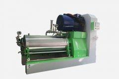 CPG-J150L三偏心盘卧式砂磨机
