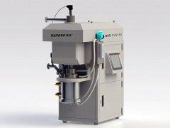 高能循环立式纳米砂磨机  东莞砂磨机
