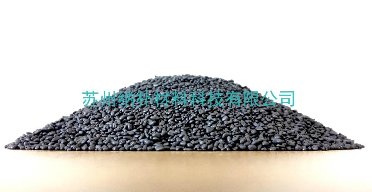 碳化硼(B4C)磨介的图片
