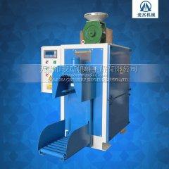 麦杰陶瓷粉专用包装机;陶瓷粉专用阀口秤的图片