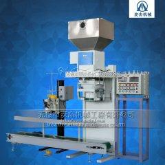 工业萘专用包装机;自动包装机;化工原料包装秤的图片