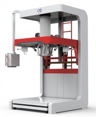 LCS-1000-TS吨袋包装机的图片