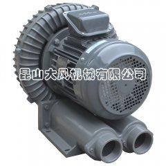 高壓旋渦氣泵環形風機的圖片