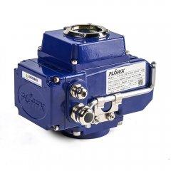 精巧型电动执行器 电动头的图片