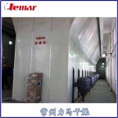 XF卧式沸腾干燥机的图片