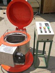 温州不锈钢脱水烘干机/脱油烘干机/工业用脱水机的图片