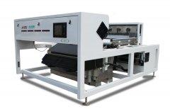 新品矿石色选机KS1200  工业履带色选机的图片