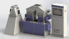 DCS-KS-50型双秤电脑定量颗粒包装秤的图片