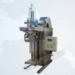 环保粉体包装机 减少80%粉尘的图片