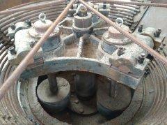 立式水磨制砂机