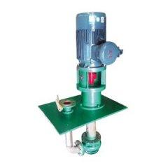 防爆耐腐蝕耐磨液下泵